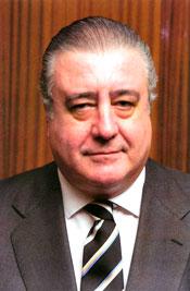 Santiago Bellver Gabana